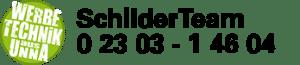 Werbung Unna - SchilderTeam